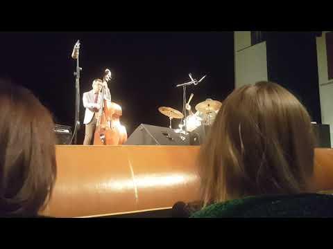 2019.10.19 -Mark Gross Quartet - Филармония Минск (A Night in Tunisia. Dizzy Gillespie)