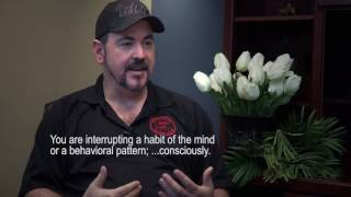 What's Is The Ego Vs Self-Esteem?