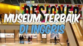 8 Museum Terbaik yang Tak Boleh Dilewatkan saat Liburan ke Inggris