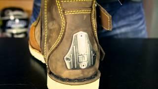 Icon 1000 El Bajo ботинки