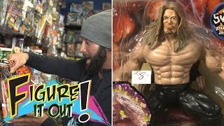 Ryder & Hawkins find the worst Edge action figures ever: Zack & Curt Figure It Out