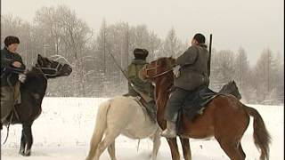 Охотничьи рыболовные туры в иркутскую область