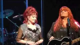The Judds, Grandpa (Tell Me 'Bout The Good Old Days)