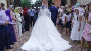 Свадьбы в Чечне.Самая красивая и Прекрасная Мата.28 Июля 2016. Видео Студия Шархан