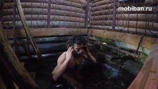 Мобиба Кайфандра. Сплав по реке