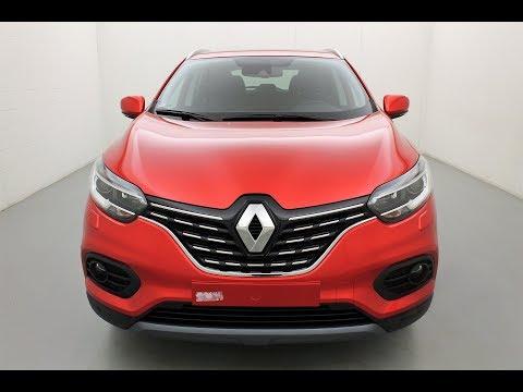 Renault Kadjar intens tce 131 2wd