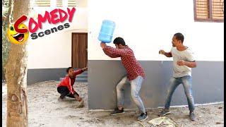 Stop Laughing comedy video 2020 || Bindas fun joke ||