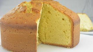 African Cake recipe (Pound Cake) – Chef Lola's Kitchen