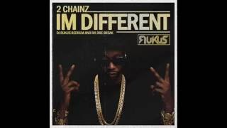 2 Chainz - I'm Different (BASS BOOSTED)