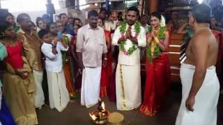 Haneesh + Sreelakshmi Wedding