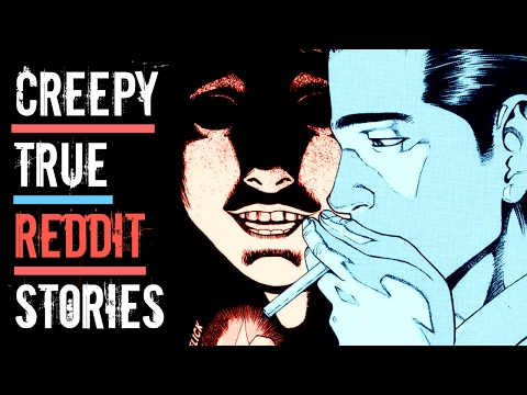 3 Scary TRUE Stories, Posted by Reddit Users | Youtube