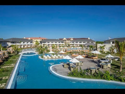 VIDEOTORIAL: Exploring Paradisus Princesa del Mar with Sunwing