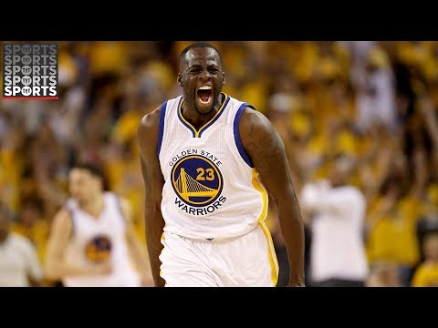 Is Draymond Green a Top 10 NBA Player? [ESPN Rank]