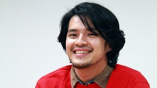 Morgan Oey Sebut Film Indonesia Bisa Bersaing dengan Film Impor