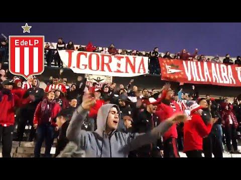 """""""A uno ya, vamo a volver"""" Barra: Los Leales • Club: Estudiantes de La Plata"""