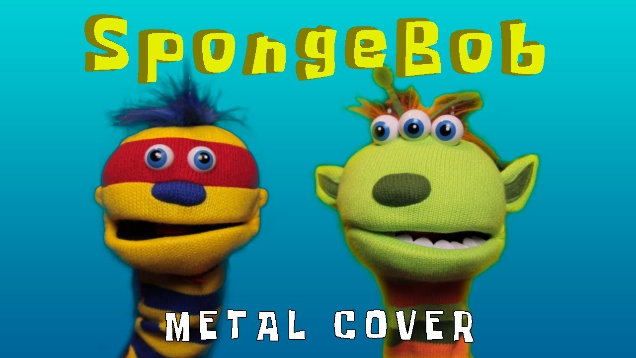 Frogleap Spongebob Video