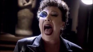 Doctor Who - The Wedding Of River Song - Amy Kills The Silence And Madame Kovarian