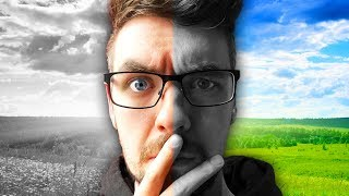 """How colour blind am I!? Let's find out shall we?   DNA Test ► https://www.youtube.com/watch?v=wdL1FN3_YMo  ►Twitter : https://twitter.com/Jack_Septic_Eye ►Instagram: http://instagram.com/jacksepticeye  Colour Blind Tests:  https://colormax.org/color-blind-test/ http://enchroma.com/test  Edited by: https://www.youtube.com/channel/UCHsjBlPYou_k7FgMKLCo5JA  Outro animation created by Pixlpit: https://www.youtube.com/user/pixlpit  Outro Song created by """"Teknoaxe"""". It's called """"I'm everywhere"""" and you can listen to it here http://www.youtube.com/watch?v=JPtNBwMIQ9Q"""