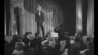 Charles Trenet - Un rien me fait chanter