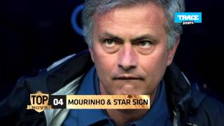 Top 5 Jose Mourinho Facts You Didn't Know