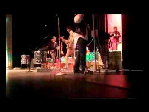 "Men of Leisure- ""Borderline"" Live at PACapalooza"