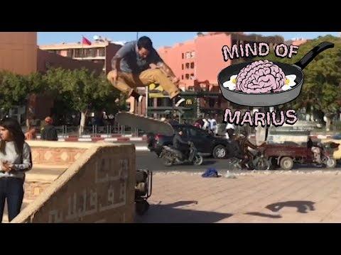 Mind of Marius: Morocco