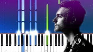 FINNEAS   I Lost A Friend (Piano Tutorial)