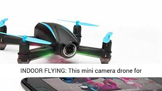 Force1 Mini Drone with Camera - U34W Dragonfly FPV Drones for Beginners, Indoor Drone