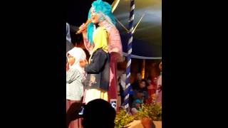 preview picture of video 'Sulis feat.mda alhikmah'
