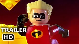 LEGO The Incredibles STEAM cd-key GLOBAL