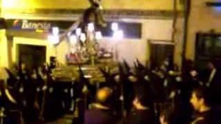 preview picture of video 'Jesus Desenterrado, San Lorenzo de La Parrilla (Cuenca)'