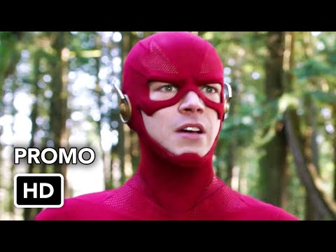 The Flash 6.13 (Preview)