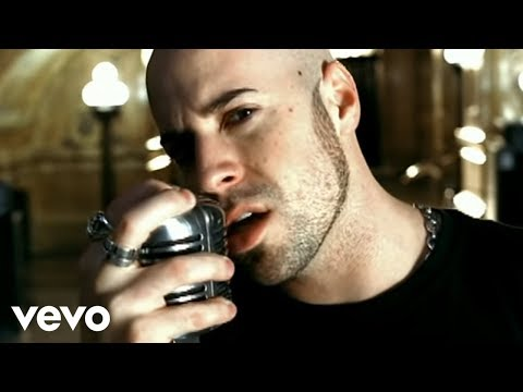 Daughtry - It's Not Over (Official Music Video)