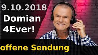 Domian4Ever 2018-10-09 📻