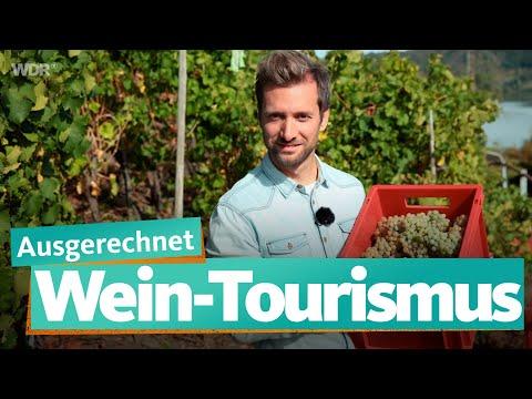 , title : 'Mosel und Ahr: Ausgerechnet Wein   WDR Reisen
