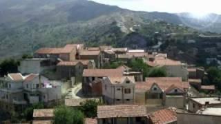 preview picture of video 'kabylie mezeguene un beau village'