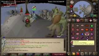 OSRS-Elite 20 degrees 11 minutes north 07 degrees 41 minutes west