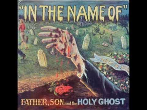 """Father, Son, And The Holy Ghost """"Stayin' Power"""" 1984"""