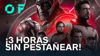 ¿Es 'Vengadores: Endgame' el clímax perfecto para el MCU? | CRÍTICA SIN SPOILERS | ESPINOF