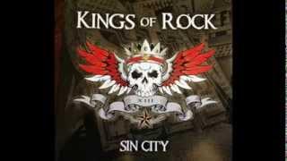Kings of Rock | Sin City (Full Album)