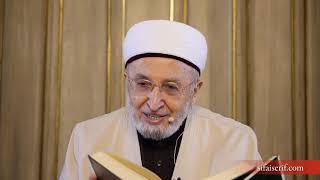 Kısa Video: Hz. Abdullah bin Ömer'in Koşulsuz Sünnete Uyma Konusunda Gösterdiği İncelik