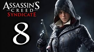 ► Assassin's Creed : Syndicate | #2 | 4/4 | Whitechapel! | CZ Lets Play / Gameplay [1080p] [PC]
