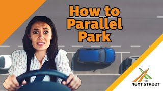 How-To Park: Parallel Parking