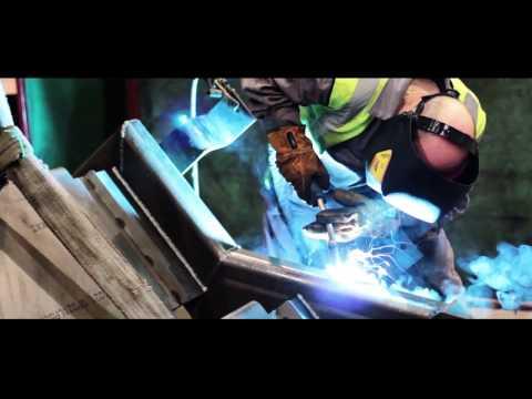 6. Canal Engineering | CEATA Fabrication & Welding Training Academy | Nottingham