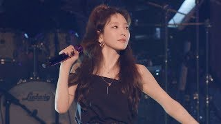 TAEYEON 태연 사계 (Four Seasons) Concert Ver. @'s...one TAEYEON CONCERT