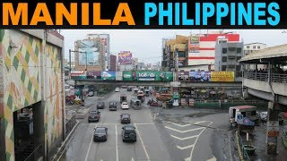 A Tourists Guide To Manila, Philippines 2018