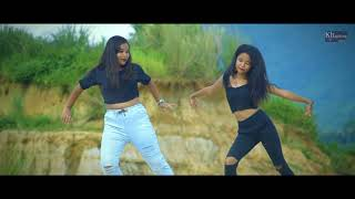 Natoudo || A Manipuri Music Video 2020 cover by Shiuly Molsoy & Mercy Molsoy