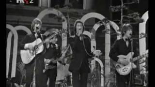 The Hollies - A Taste Of Honey (Live 1968)