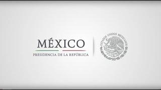 Conferencia de Prensa: Comisión Reguladora de Energía (CRE)