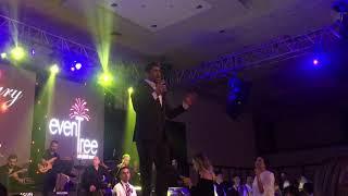 تحميل و مشاهدة حفلة وائل كفوري في إسطنبول 2018 موال بتحبني و شهقت بالبكي MP3